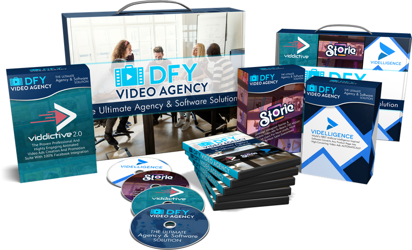 Video Agency Review